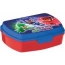 Sandwich Box PJ Masks, Pisces Heroes