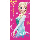 Disney frozen , Ice-cream bath towel, towel