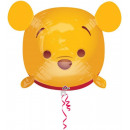 Disney Winnie the Pooh , Winnie the Pooh Foil Ball