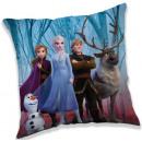 Disney Lód magiczna poduszka, poduszka dekoracyjna