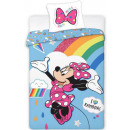 DisneyMinnie bedding covers 140 × 200 cm, 70 × 90