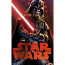 Polarne Kołdra Star Wars 100 x 150cm