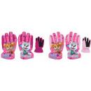 Paw Patrol kid's ski gloves