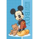 Hand towel face towel, Disney Mickey 40 * 60cm tow
