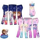 Enfants Leggings Disney frozen , Ice Cream 3-8 ans