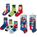 Children socks Avengers, Avengers