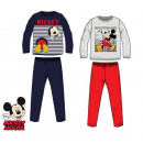 Children's long pyjamas Disney Mickey 3-8 year
