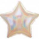 mayorista Regalos y papeleria: Estrella de plata, globos de estrella de plata 43
