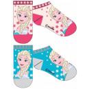 Kinder Geheimnisse Socken Disney Frozen, Ice Magic