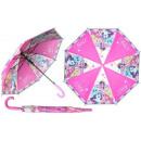 Kinderhalbautomatisc  he Regenschirm mit My Little P