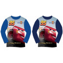 Kids' Long Sleeve T-Shirt Disney Cars , Green