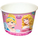 wholesale Houshold & Kitchen: Disney Princess Heart Strong Paper Ice Cream Chali