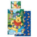 Kinder Bettwäsche  Disney Winnie the Pooh 90 x 140