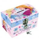 Pudełko, pudełko  skarb Disney mrożonek, frozen
