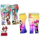 Kinder 3/4 Leggings Disney Minnie 4-10 Jahre