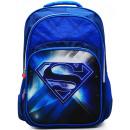 mayorista Regalos y papeleria: Superman Mochila escolar, bolsa 42 cm