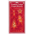 wholesale Casserole Dishes and Baking Molds: Christmas Cake prickle set of 5 pieces