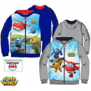 Kids sweater Super Wings 3-6 years