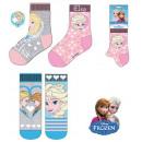 Children socks Disney frozen , Ice Cream 23-34
