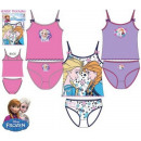 Tricot + panties set with Disney frozen , Ice Magi