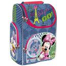 Iskolatáska, táska Disney Minnie 37cm