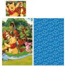 Children's bedding Disney Winnie the Pooh 90 ×