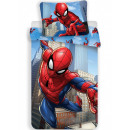 Spiderman bedding 140 × 200cm, 70 × 90 cm