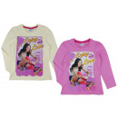 Children's long t-shirt, top Disney Soy Luna