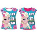 Kinder-T-Shirt, Top- Disney gefroren, frozen