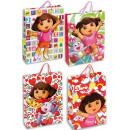 Gift Bag Dora The Explorer 23 * 16 * 9cm