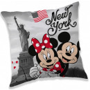 Disney Minnie Pillow, Cushion 40 * 40 cm