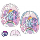 My little pony kid has a baseball cap 52-54cm