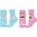 Disney Ice Magic Kids Socks 23-34
