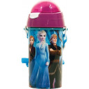 groothandel Sport & Vrije Tijd: Disney Ice Magic Waterfles, sportfles 500 ml