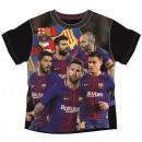 Camiseta para niños, Top FCB, FC Barcelona 10-16 a