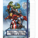Avengers A / 5 line booklet 80 sheets