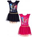 Großhandel Lizenzartikel: Kinder Kleid Shimmer and Shine 92-116 cm