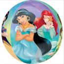 Disney Palloncini foil Princesses Sphere