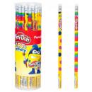 Grafitowy ołówek Play-Doh HB z gumką