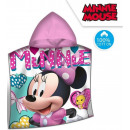 Disney Minnie towel poncho 60 * 120cm