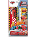Stationery set (6 pieces) DisneyCars , Verdos