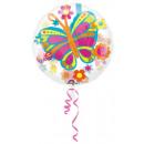 Butterfly, Butterfly Foil balloon 60 cm