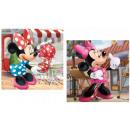 groothandel Licentie artikelen: Disney Minnie  kussensloop 40 x 40 cm