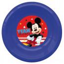 Disney Mickey Deep Plate, Plastic 3D