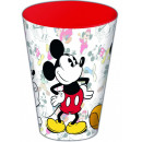 Disney Mickey Glass, Plastic 430 ml