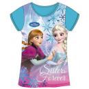 Kinder T-Shirt, Top Disney Eiscreme, frozen 4-9 Ja