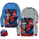 Maglioni per bambini Spiderman , Spiderman 3-8 ann