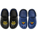 Batman , Superman kids slippers clog