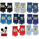 Kids Gloves Disney Mickey