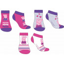 Kid's Socks Peppa Pig 23-34